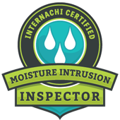 Moisture Intrustion Inspector